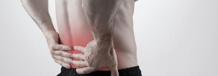 Low Back Pain in Eden Prairie MN