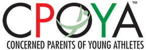 CPOYA Concerned Parents of Young Athletes