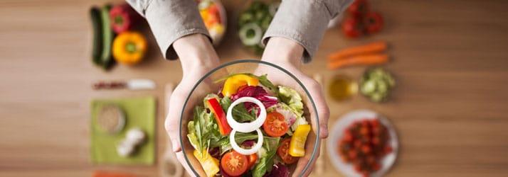 Healthy Recipes Eden Prairie MN