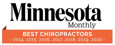 Chiropractor Eden Prairie MN Olinda Floro Minnesota Monthly Best Chiropractor